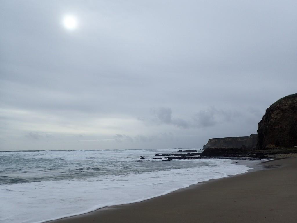 Davenport Beach